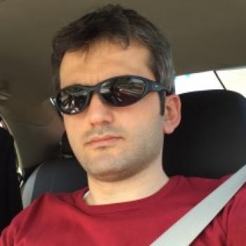 Cemil Şenocak