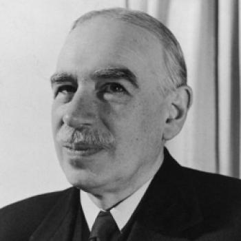 Keynesin Torunu