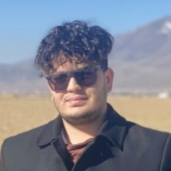 Muhammet Ali Güngör