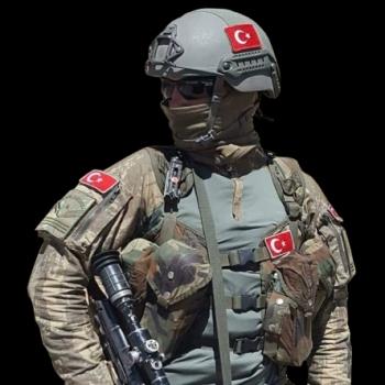 Caner Yaşar
