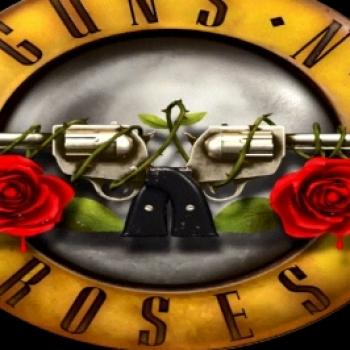 Axl Rose