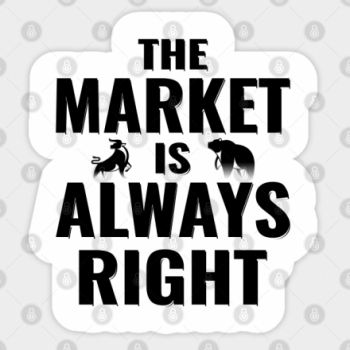 Market is Right