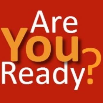 Hazır Mısın