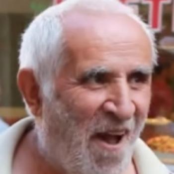 Çorumlu Baba