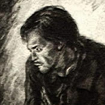 Raskolnikov Rodion