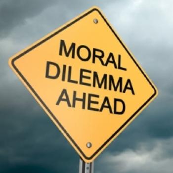 Dilemma JS