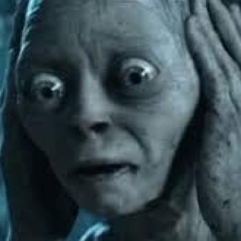 Sméagol Gollum
