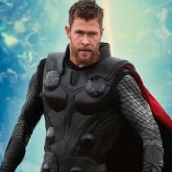 Golden Thor