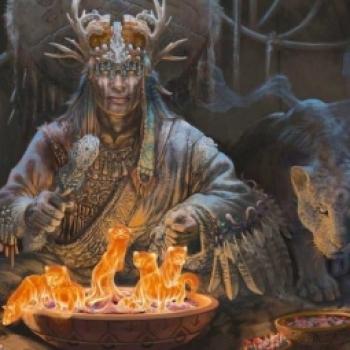 Son Şaman